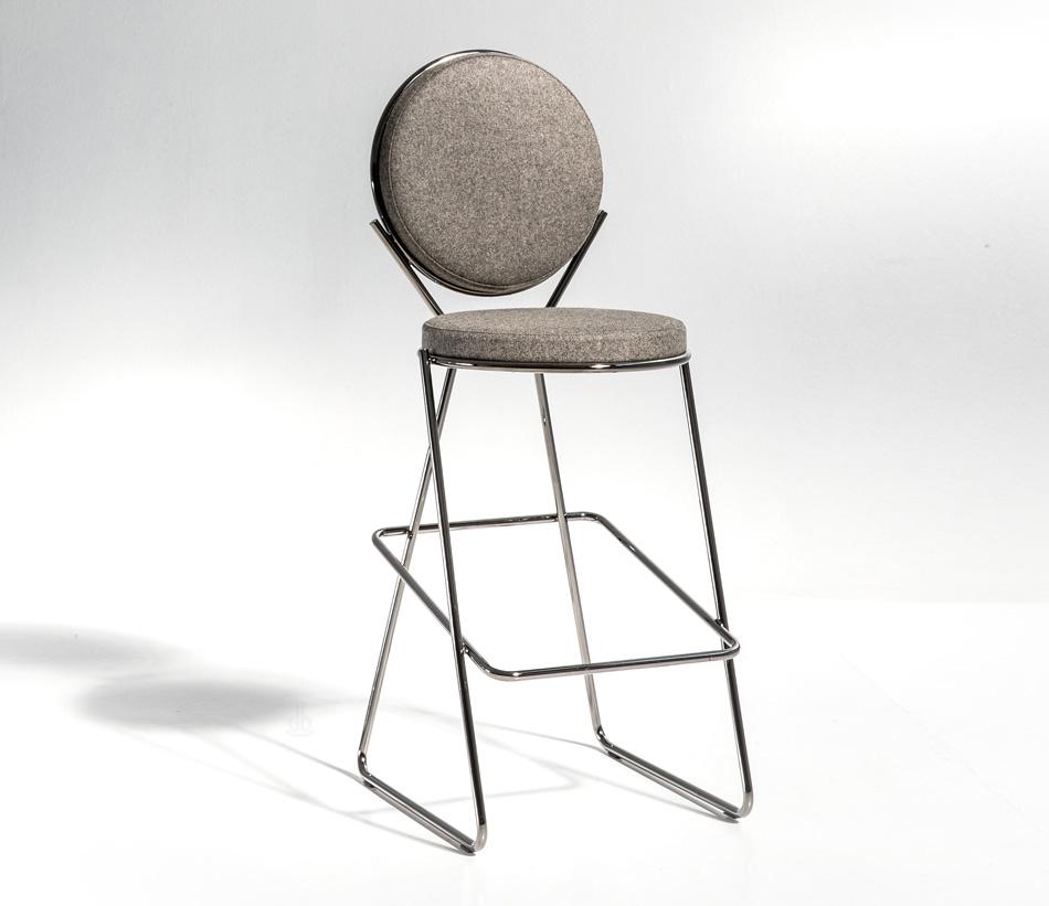 Double Zero Chair from Moroso * David Adjaye  Double Zero Chair from Moroso * David Adjaye david adjaye double zero moroso designboom 025