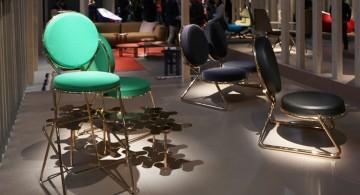 Double Zero Chair from Moroso * David Adjaye