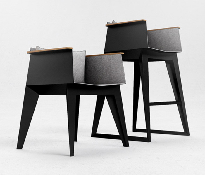 Architectural Chairs* From ODESD2