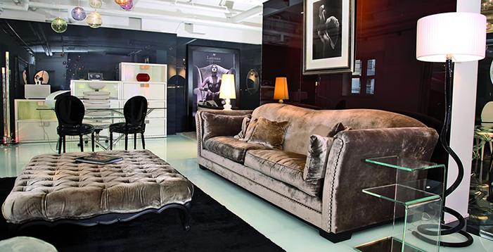 London Design Center Chelsea Harbour Design Gallerist Rare