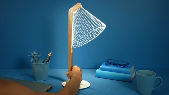 creative-New-Tables-lamps-with-3D-effect-blue  New Tables lamps * with 3D effect creative New Tables lamps with 3D effect blue