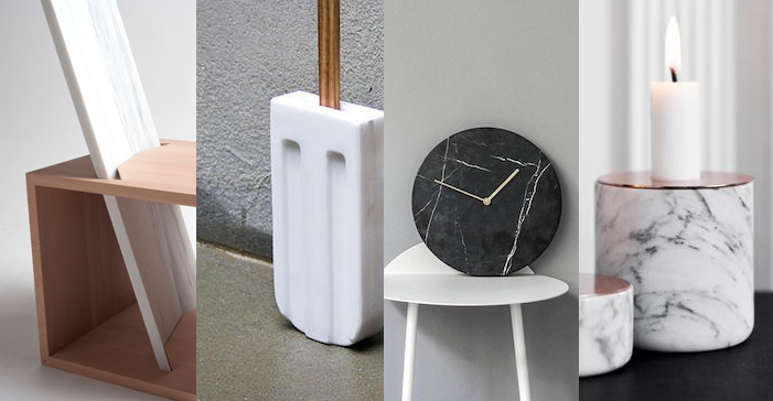 Marble Accessories * Top 10 minimal Ideas  Marble Accessories * Top 10 minimal Ideas marble