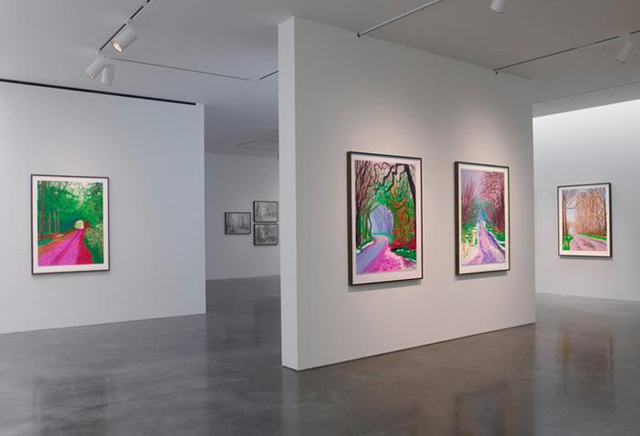 Top 5 Galleries in * New York top 5 galleries Top 5 Galleries in * New York Pace gallery new york