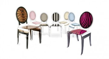 Modern Acrylic Furniture * ACRILA  Modern Acrylic Furniture * ACRILA modernacrylicfurniture acrila 00 360x195