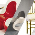 Contemporary and Iconic Chairs Design Gallery Selection