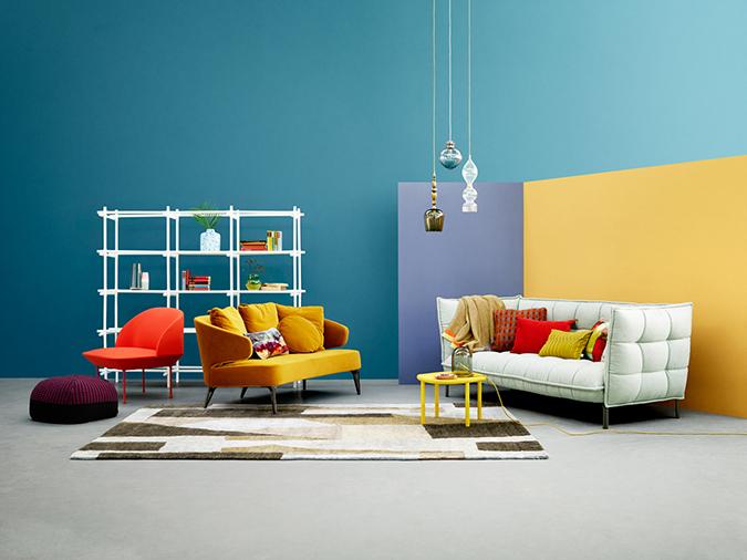 Mid Century Modern Paradise Sets * Hannah Bort