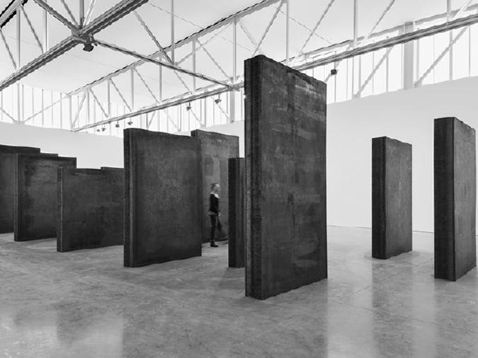 gagosian Modern and Contemporary Art Since 1980 * Gagosian Gallery dg1
