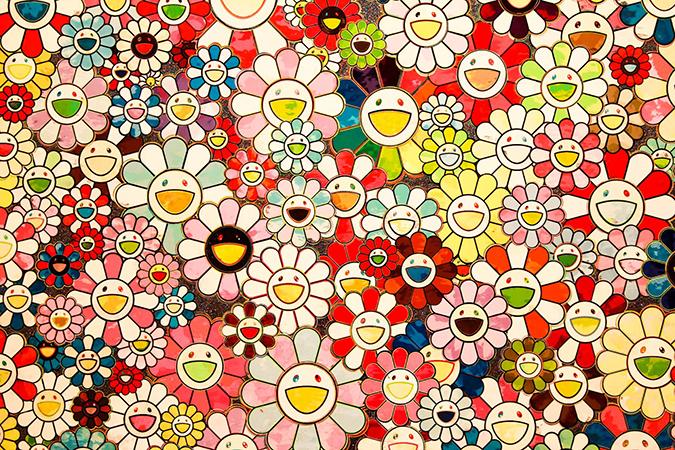The Warhol of Japan * Takashi Murakami Takashi Murakami The Warhol of Japan * Takashi Murakami 3