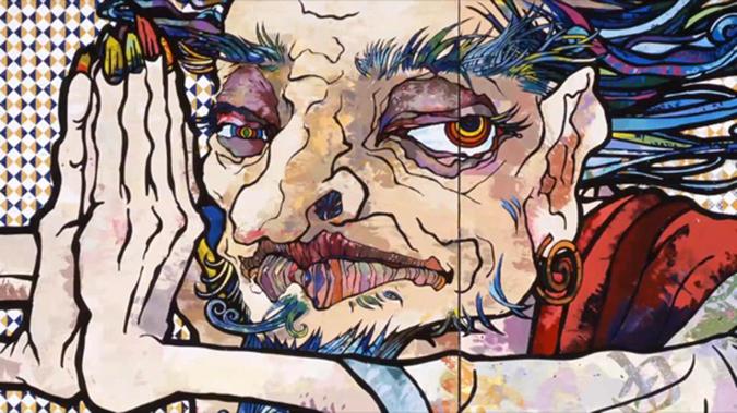 The Warhol of Japan * Takashi Murakami Takashi Murakami The Warhol of Japan * Takashi Murakami 5