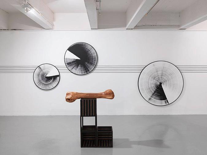 KÖNIG GALERIE * Contemporary Exhibitions claudia comte KÖNIG GALERIE * Claudia Comte 6 2