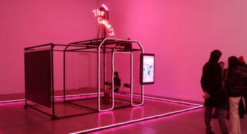 Sarthe Gallery * Vicent De Sarthe