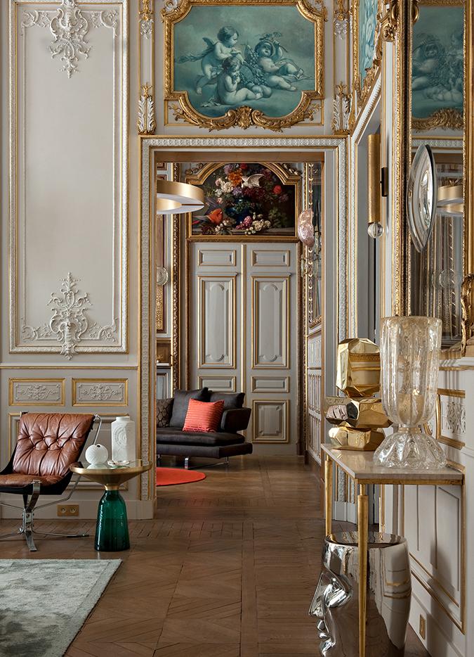 the new eclectic interior design book kaleidoscope gestalten. Black Bedroom Furniture Sets. Home Design Ideas