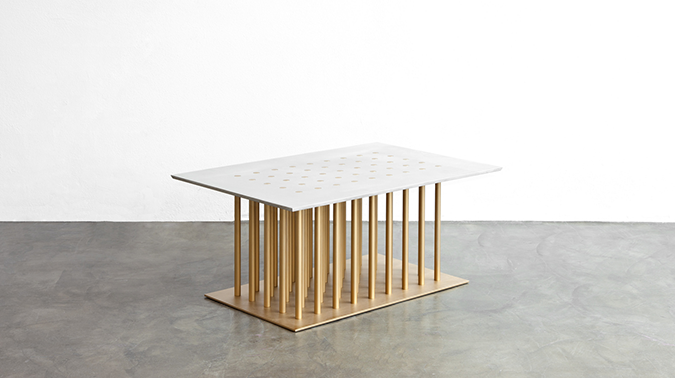 Laisse Beton Furniture Collection Inspired by the Construction Sites 4
