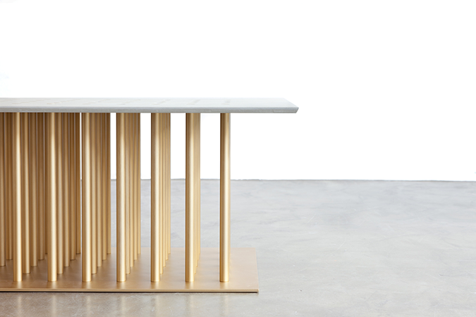 Laisse Beton Furniture Collection Inspired by the Construction Sites 5