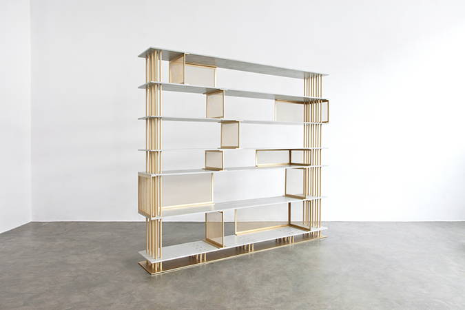 Laisse Beton Furniture Collection Inspired by the Construction Sites 6