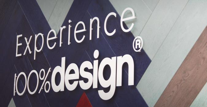The Best of 100% Design 2016 100% Design 2016 The Best of 100% Design 2016 1 6