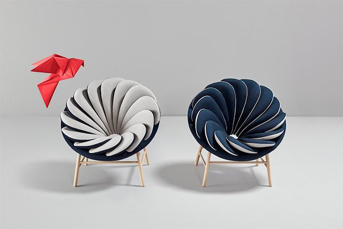 Quetzal Chair-marc-venots-1 quetzal chair Quetzal Chair * Marc Venot's Quetzal Chair Marc Venots 1