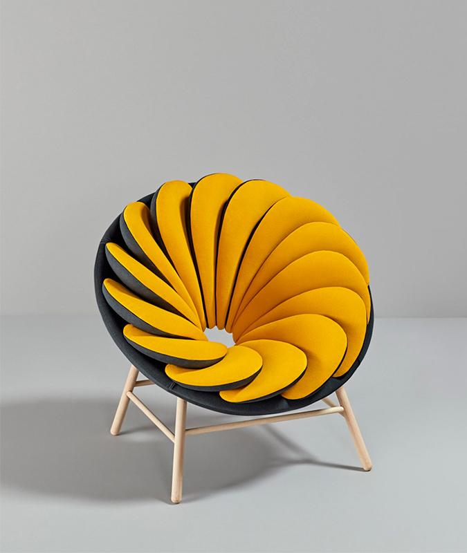 Marc Venot's quetzal chair Quetzal Chair * Marc Venot's Quetzal Chair Marc Venots 2