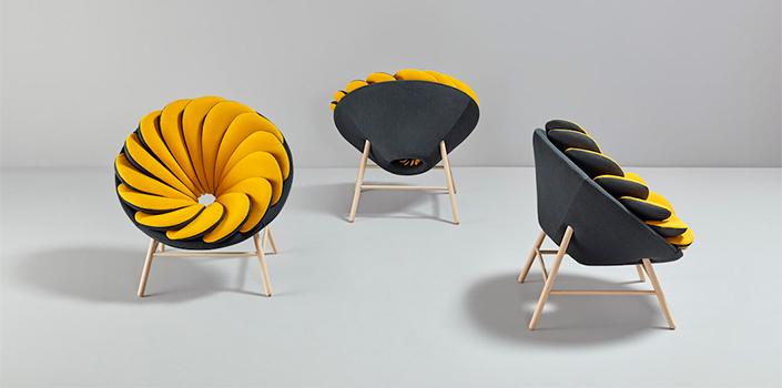 Quetzal Chair-marc-venots-3 quetzal chair Quetzal Chair * Marc Venot's Quetzal Chair Marc Venots 3