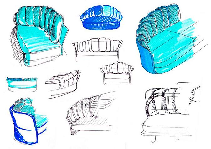Marc Venot's quetzal chair Quetzal Chair * Marc Venot's Quetzal Chair Marc Venots 7