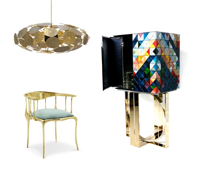 London Design Week - Decorex International 2016 decorex international 2016 London Design Week * Decorex International 2016 boca do lobo 1