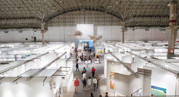 International Contemporary & Modern Art Exhibition * Expo Chicago 2016
