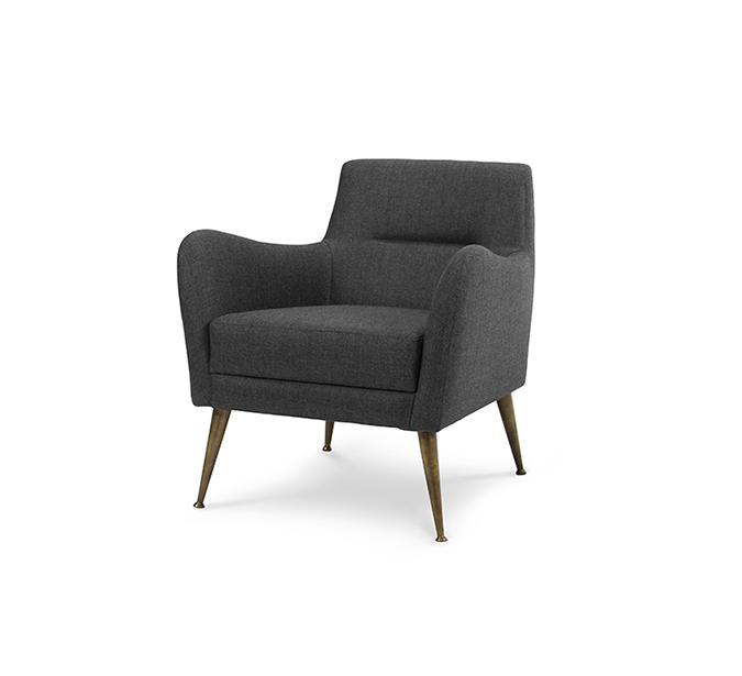 Top 10 Mid Century Furniture mid century furniture Top 10 Mid Century Furniture dandrige armchair 02 HR