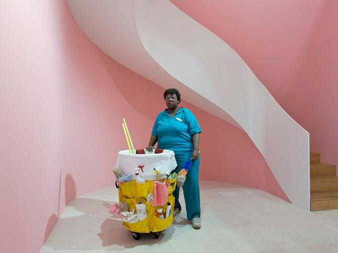 gagosian Modern and Contemporary Art Since 1980 * Gagosian Gallery dg7