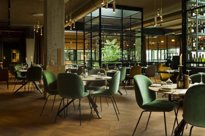 mid century hotel in amsterdam mid century hotel in amsterdam hotel v fizeaustraat restaurant 1