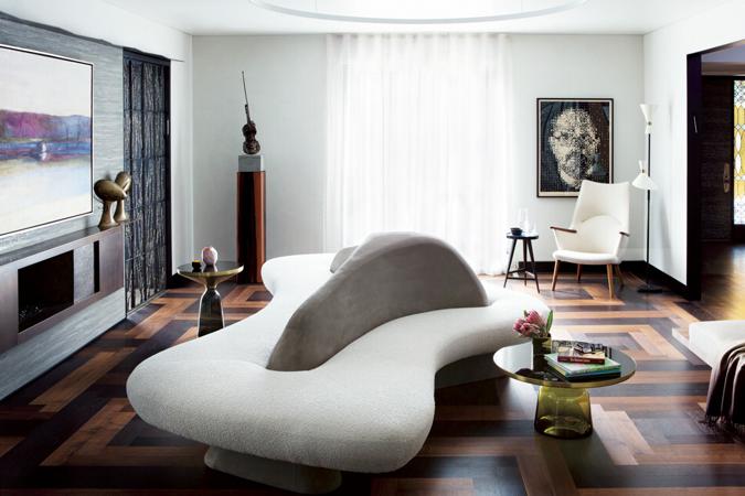 Furniture vladimir kagan Furniture by Vladimir Kagan large home1