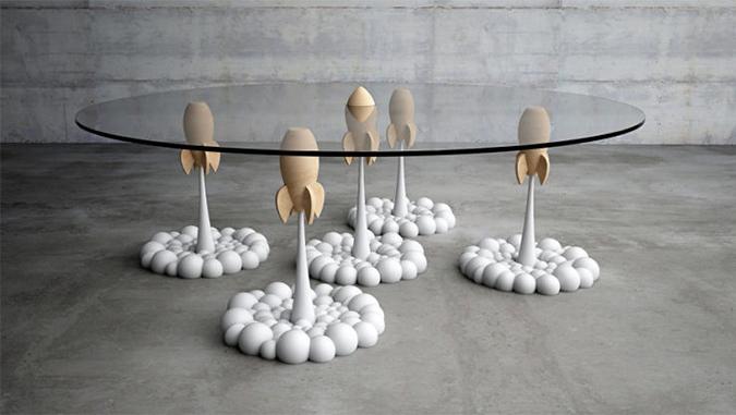 rocket-coffee-table-stelios-mousarris rocket coffee table Rocket Coffee Table * Stelios Mousarris rocket coffee table stelios mousarris