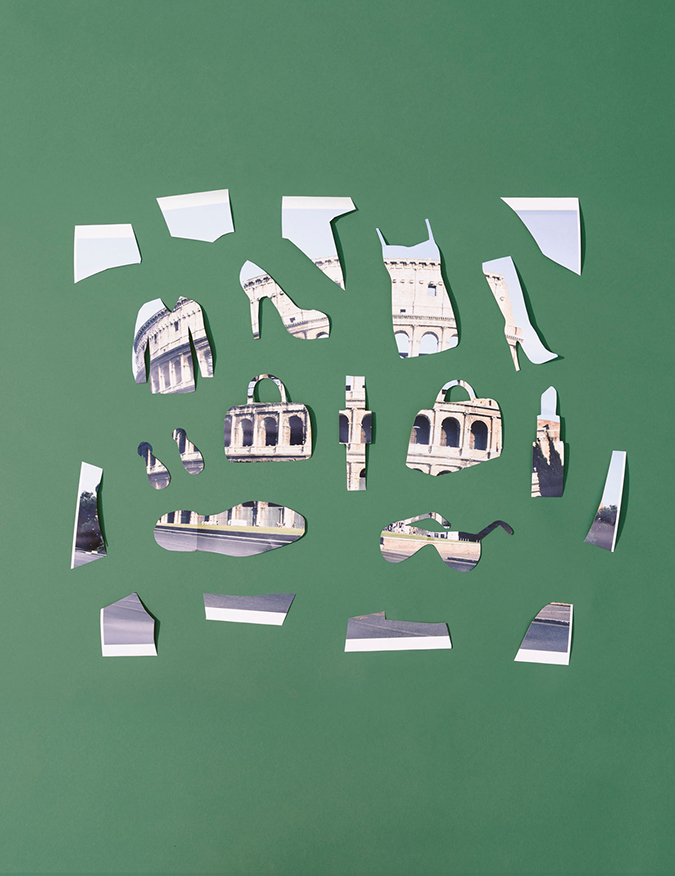 Eccentric Design Set * Andrew B. Myer