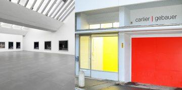 Carlier Gebauer Berlin Gallery