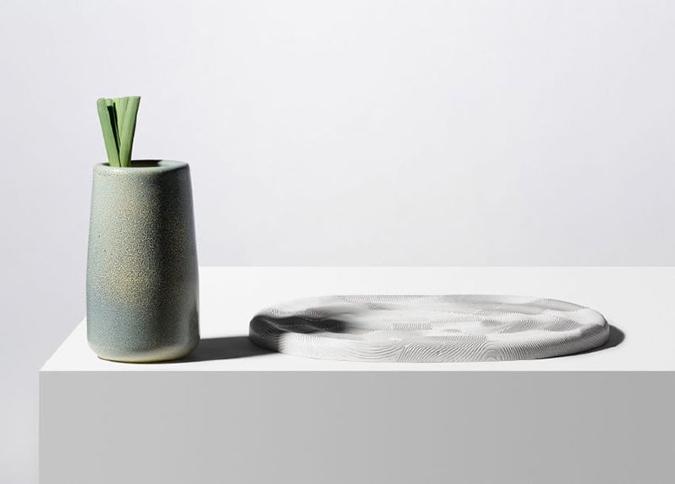 dimitri bähler Dimitri Bähler * Irregular Ceramics Vessels 3