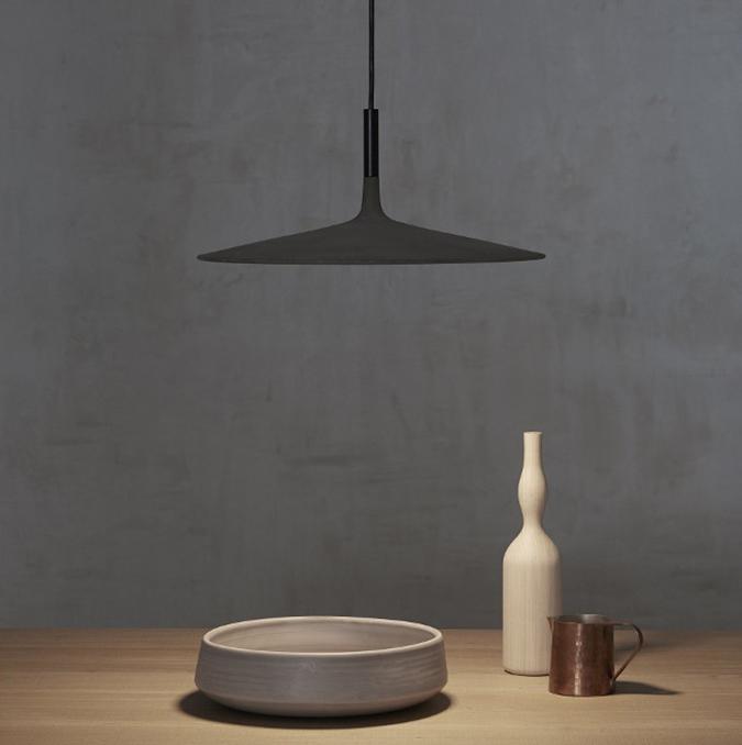 Foscarini Super Thin Lamp * Foscarini 65928b02eb3f8c311460fd68aad955b0