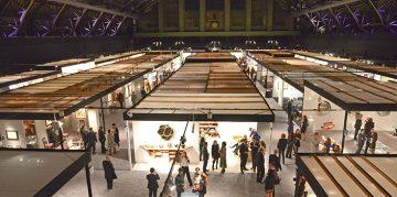 The Salon Art + Design Top 10 Galleries Present at The Salon Art + Design Top 10 Galleries Present at The Salon Art Design 360x179