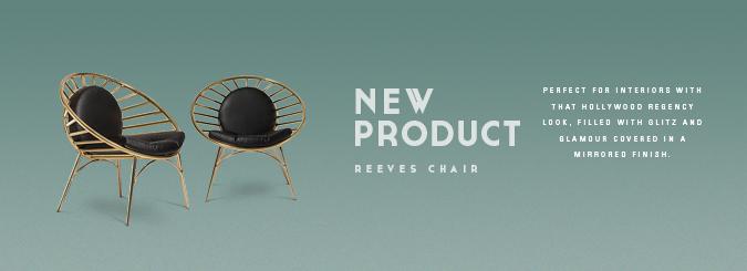 mid-century furniture brand - essential home