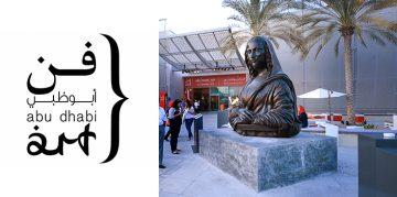 The Best of Abu Dhabi Art 2016