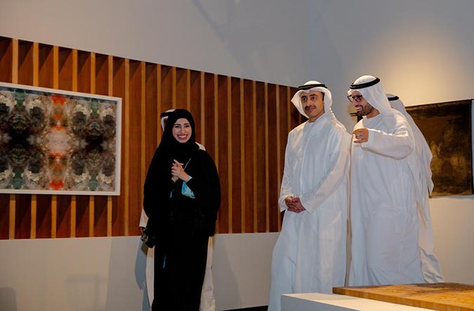 The Best of Abu Dhabi Design and Art 2016 abu dhabi art The Best of Abu Dhabi Art 2016 other 2