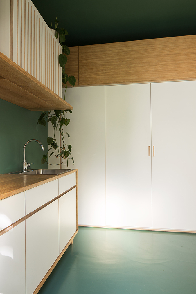 Paris Design Apartment by Les Ateliers Tristan & Sagitta paris apartment Paris Apartment by Les Ateliers Tristan & Sagitta paris apartment by les ateliers tristan sagitta 9