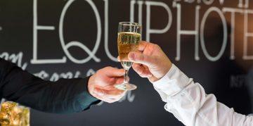 TOP 5 EXHIBITORS AT EQUIPHOTEL PARIS 2016