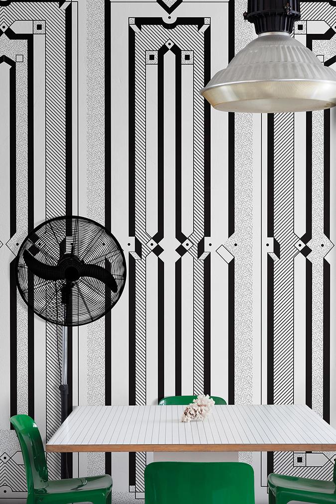 Classic and contemporary new wallpaper collection by Texturae classic and contemporary Classic and contemporary new wallpaper collection by Texturae Texturae BOISERIE GiacomazziTabet