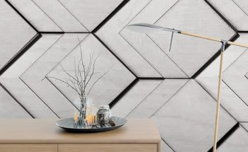 Classic and contemporary new wallpaper collection by Texturae