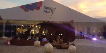Exclusive Exhibitions at Design Miami 2016