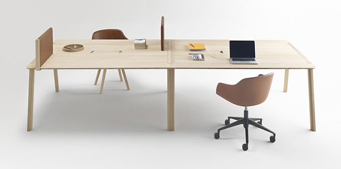 Flexible Office Space by Iratzoki Lizaso - Maison et Objet Paris 2017 maison et objet 2017 Flexible Office Space by Iratzoki Lizaso – Maison et Objet 2017 iratzoki lizaso 1