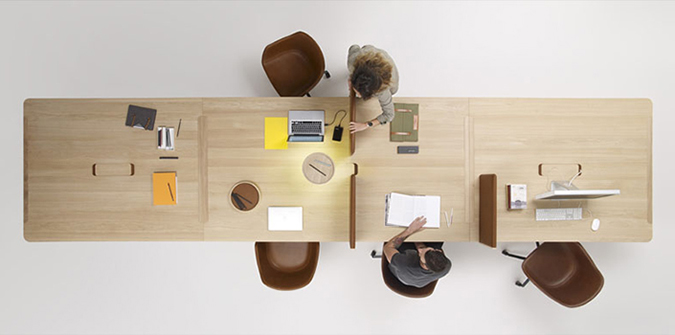 Flexible Office Space by Iratzoki Lizaso - Maison et Objet Paris 2017 maison et objet 2017 Flexible Office Space by Iratzoki Lizaso – Maison et Objet 2017 iratzoki lizaso 2