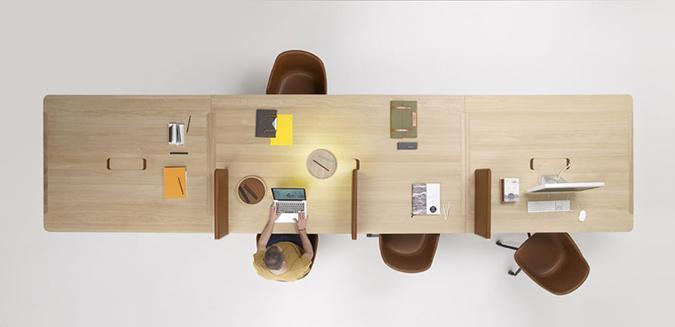 Flexible Office Space by Iratzoki Lizaso - Maison et Objet 2017 maison et objet 2017 Flexible Office Space by Iratzoki Lizaso – Maison et Objet 2017 iratzoki lizaso 5