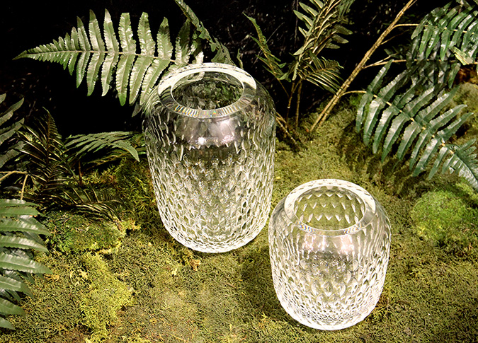 st. louis crystal present the folia collection - Maison et Objet 2017 maison et objet 2017 St. louis crystal present the folia collection – Maison et Objet 2017 8