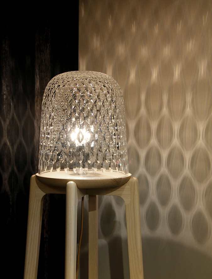 st. louis crystal present the folia collection - Maison et Objet 2017 maison et objet 2017 St. louis crystal present the folia collection – Maison et Objet 2017 9 1
