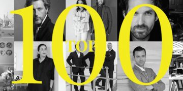 BocadoLobo and CovetED MagazineTop 100 Interior Designers–PART 2